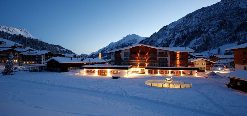 4-Sterne Superior Hotel Auriga