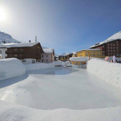 Wintersportort Lech am Arlberg | Lech Zürs Tourismus GmbH