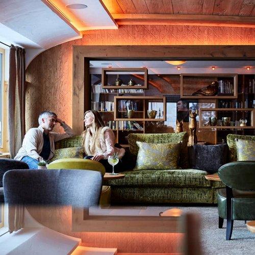 Hotel Auriga: Romantikurlaub