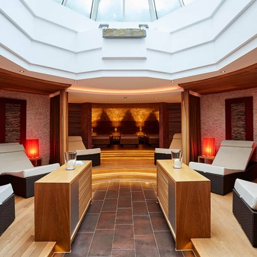Wellness und Sport im Hotel Auriga