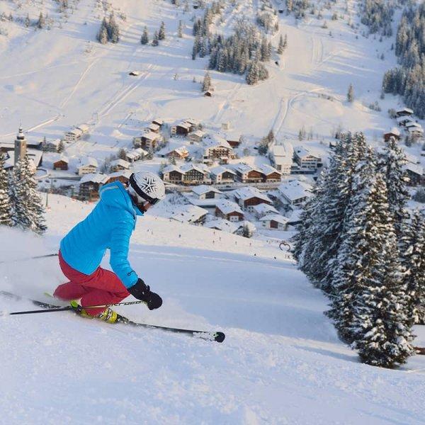 Skigenuss am Arlberg |Lech Zürs Tourismus GmbH