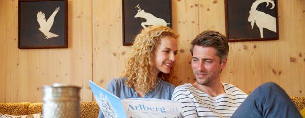 Zeit zu Zweit im 4-Sterne Superior Hotel Auriga