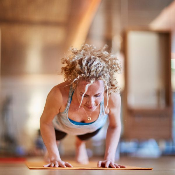 Workout im Urlaub