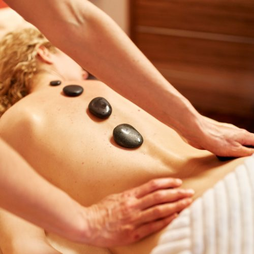 Alpin Stone Massage