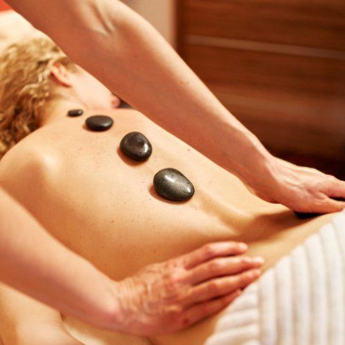 Alpin Stone Massage