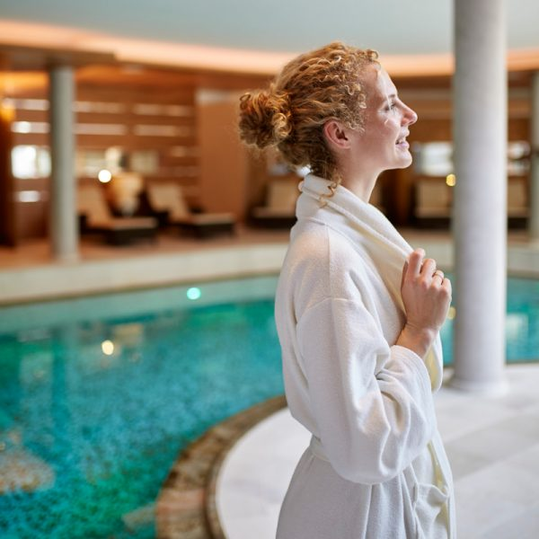 Wellness und Spa am Arlberg